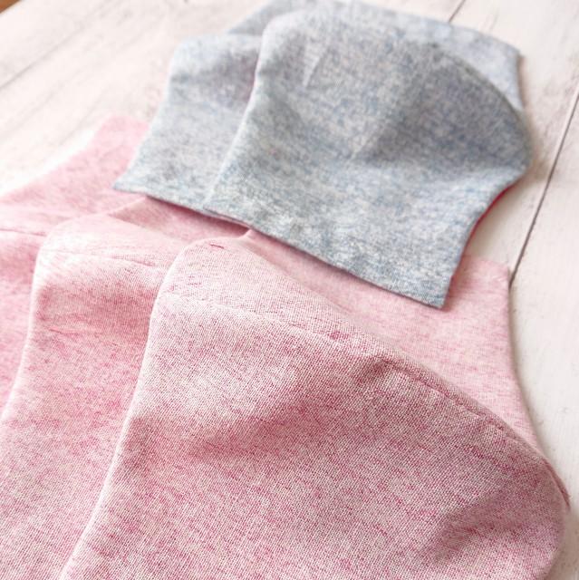 立体 マスク 手縫い 簡単